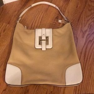 Kate Spade leather totes bag